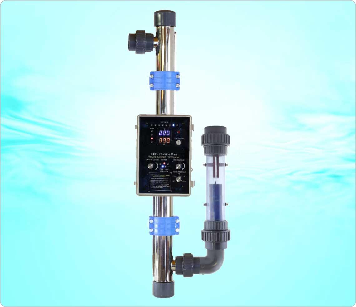 PurePool™ 150 Plus System