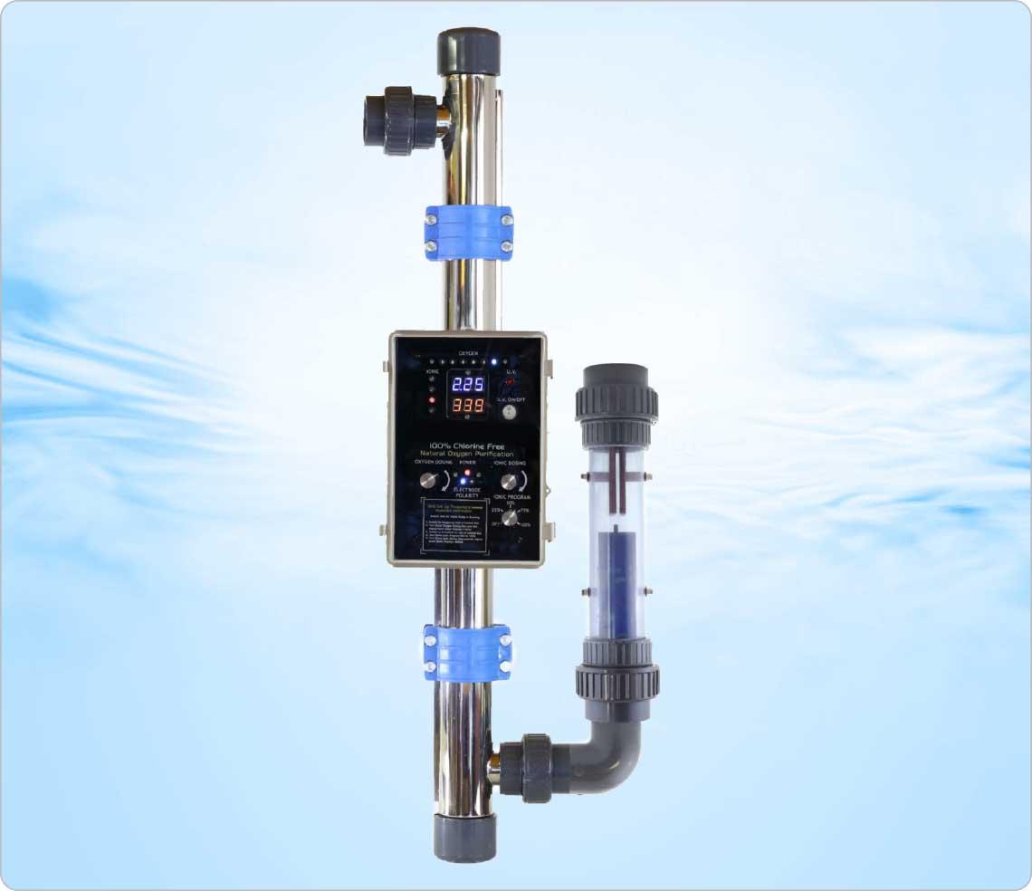 PurePool™ 75 Plus System